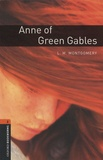 Lucy-Maud Montgomery - Anne of Green Gables.