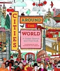 Lucy Menzies - Cities around the world.