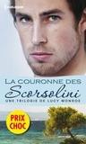 Lucy Monroe - La couronne des Scorsolini - (promotion) Une trilogie de Lucy Monroe.
