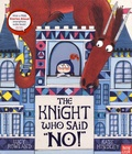 "Lucy Rowland et Kate Hindley - The Knight Who Said ""No!""."