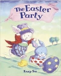 Lucy Su - The Easter Party.