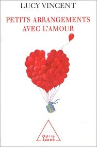 Histoiresdenlire.be Petits arrangements avec l'amour Image