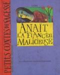 Luda - Anaït, la fiancée malicieuse.