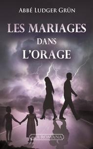 Livres de téléchargement Scribd Les mariages dans l'orage 9782372711463