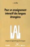 Ludger Schiffler - Pour un enseignement interactif des langues étrangères.