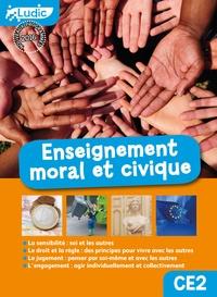Ludic - Enseignement moral et civique CE2. 1 Clé Usb