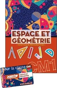 Ludic - Espace et gémotrie CM1.