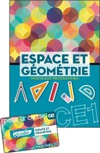 Ludic - Espace et géométrie CE1.