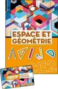 Ludic - Espace et géométrie CE2.