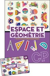 Ludic - Espace et géométrie CP.