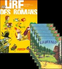 Philippe Perrot - Gruffalo, le fichier pédagogique + 5 romans.