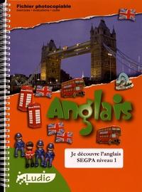 Je découvre langlais Collèges SEGPA - Volume 1.pdf