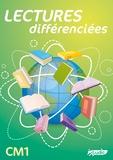 Philippe Pinturault - Lectures différenciées CM1.