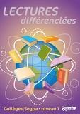 Ludic - Lectures différenciées collèges/SEGPA 1.