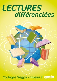 Ludic - Lectures différenciées collèges /SEGPA 2.