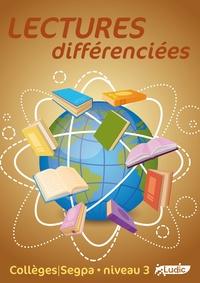 Ludic - Lectures différenciées collèges/SEGPA 3.
