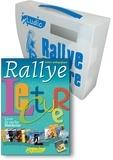 Ludic - Rallye lecture Livre de Poche - Un fichier pédagogique photocopiable et 15 titres de la collection Livre de Poche/Hachette.