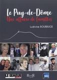 Ludivine Bourduge - Le Puy-de-Dôme, une affaire de familles.