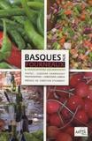 Ludivine Charniguet - Basques aux Fourneaux.