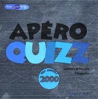 Apéro quizz- Les années 2000 - Ludivine d' Ippolito pdf epub
