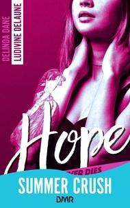 Téléchargement gratuit du livre nl Hope Never Dies en francais par Ludivine Delaune FB2 9782016278949