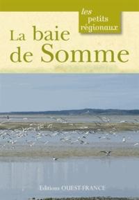 Ludivine Fasseu - La baie de Somme.