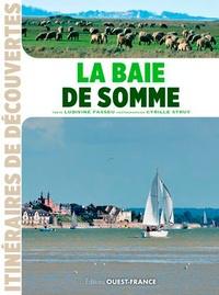 Ludivine Fasseu et Cyrille Struy - La baie de Somme.