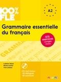 Ludivine Glaud et Muriel Lannier - Grammaire essentielle du français niv. A1 A2  - Ebook.