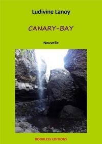 Ludivine Lanoy - Canary-Bay.