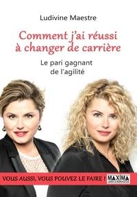 Deedr.fr Comment j'ai réussi à changer de carrière - Le pari gagnant de l'agilité Image