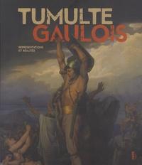 Tumulte gaulois - Représentations et réalités.pdf
