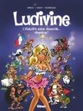 Erroc - Ludivine - L'Histoire sans dessous... dessous !.