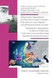 Ludmila Malikova et Frédéric Delaneuville - Métropolisation, régionalisation et intercommunalité rurale - Quel impact sur les autorités locales, régionales et centrales en Europe ?.