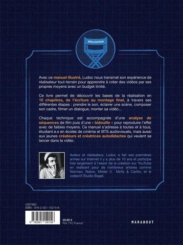 Le manuel de survie du vidéaste. Les bidouilles de Ludoc