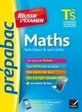 Ludovic Alasseur et Franck Ellul - Maths Tle S spécifique et spécialité.
