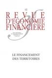 Ludovic Albert - Le financement des territoires.