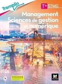 Ludovic Babin-Touba - Management sciences de gestion et numérique Tle STMG Tremplin.