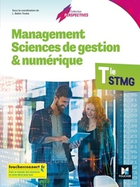 Ludovic Babin-Touba - Management, sciences de gestion & numérique Tle STMG.