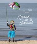 Ludovic Bertin - Quand vient le carnaval.