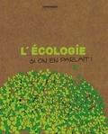 Ludovic Bertina - L'écologie, si on en parlait !.