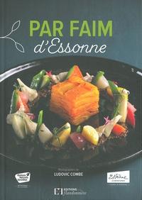 Ludovic Combe - Par faim d'Essonne.