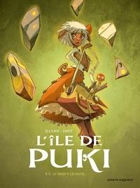 Deedr.fr L'île de Puki - Tome 1, Au début le coeur Image