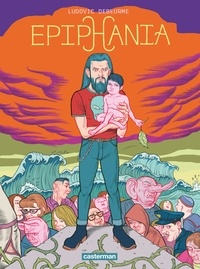 Ludovic Debeurme - Epiphania Tome 1 : .