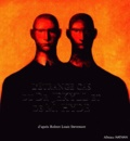 Ludovic Debeurme et Robert Louis Stevenson - .