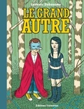 Ludovic Debeurme - Le Grand Autre.