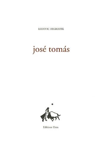 Ludovic Degroote - José Tomas.