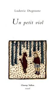 Ludovic Degroote - Un petit viol ; Un autre petit viol.