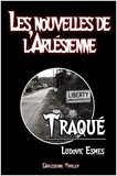 Ludovic Esmes - Traqué - Nouvelle thriller.