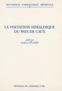 Rhonealpesinfo.fr La visitation héraldique du pays de Caux Image