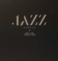 Ludovic Florin - Jazz vinyls.